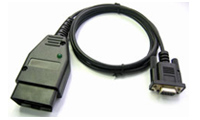 OBD cable,OBD adapter,OBD connector